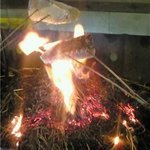e8190ad7b3636bb51d5718d5ca7e3871 - 土佐たたき道場(高知市)【ご当地グルメ】ワラで焼く自分で焼くカツオたたき屋さん