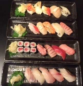 087922e1bd747e482808837bbf4ec572 - ちかなり(神奈川県相模原市)安くて旨い回らないお寿司を調子に乗って大食い