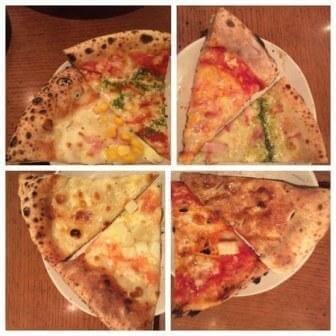 498308fa93066b060f0ea8a02e0528c2 - ナポリの食卓太田店(他各店)【食べ放題】巡回ピザとイタリアンで大食い【スイーツも】