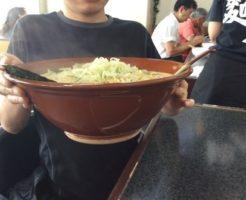 image 0d15c thumbnail2 thumbnail2 246x200 - 大ラーメン福龍(埼玉県熊谷市)茹で前1kgのデカ盛りラーメンとつけ麺にチャレンジ
