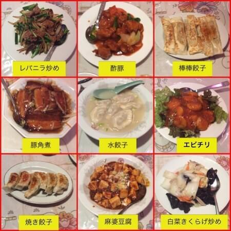 群馬の中華料理ランキングTOP10 - じゃらんnet