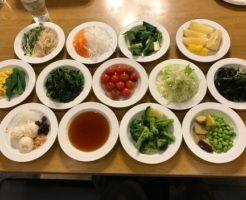 IMG 1064 thumbnail2 246x200 - フォルクスイースト21店(江東区)【食べ放題】前回作ったアレンジポテサラを欲し29の日イベントへ【大食い】