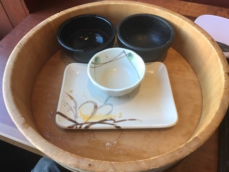 IMG 5808 thumbnail2 - 丸亀製麺足利店(他各店)【デカ盛り】毎月一日は釜揚げうどん半額DAYにつき12玉のメガ盛りを作って貰いました【大食い】