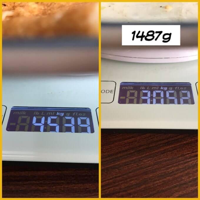 img 2590 - ちょぼ焼き焼きそば末広(熊本市)【デカ盛り】大食いと言うよりは早食い的要素のチャレンジ