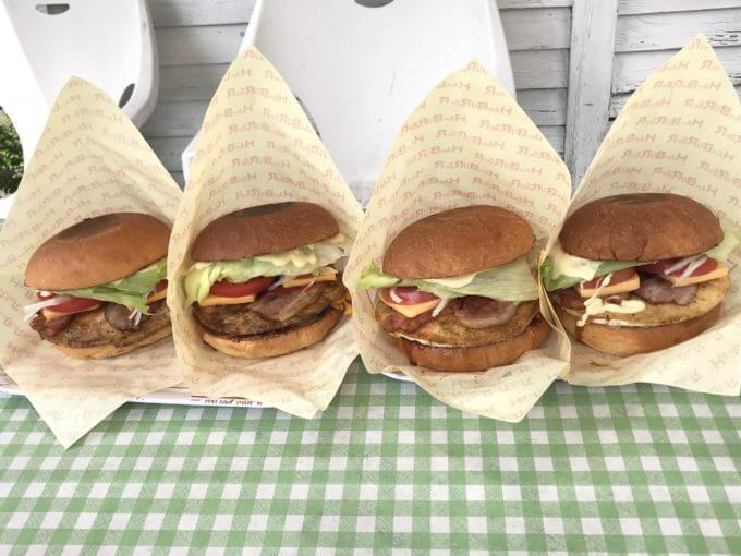 img 2328 - ゆふいんバーガーハウス(由布市)【チャレンジメニュー】絶品大繁盛ご当地バーガーで大食い出来る幸せ
