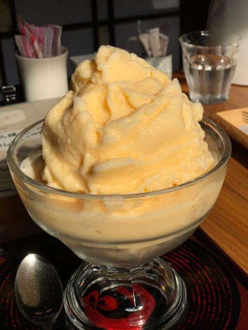 img 2380 - 長崎県の食べるミルクセーキが暑い夏にピッタリで絶品すぎ3件食べ比べ【スイーツ】青い理髪館&速魚川&ニュー小浜
