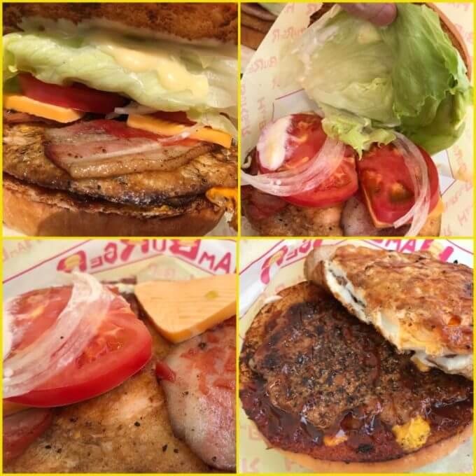 img 2491 - ゆふいんバーガーハウス(由布市)【チャレンジメニュー】絶品大繁盛ご当地バーガーで大食い出来る幸せ