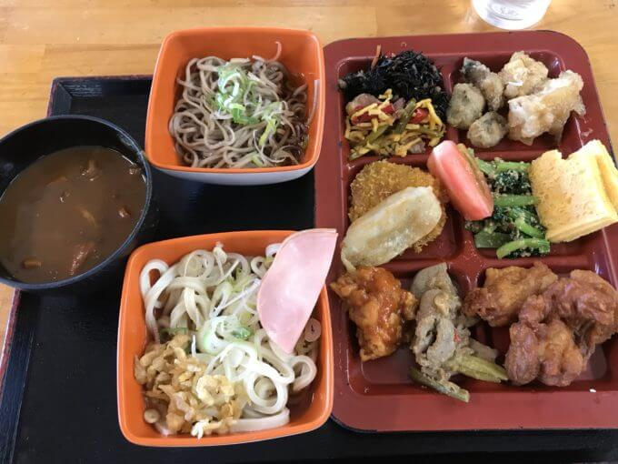 img 2564 - めしや本家(渋川市)【食べ放題】あり得ないコスパのワンコインビュッフェは品揃えも豊富で大繁盛【大食い】