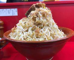 img 2738 246x200 - 立川マシマシ足利店(栃木県足利市)【デカ盛り】世話になっている立マシさんにすり鉢を贈呈して来ました