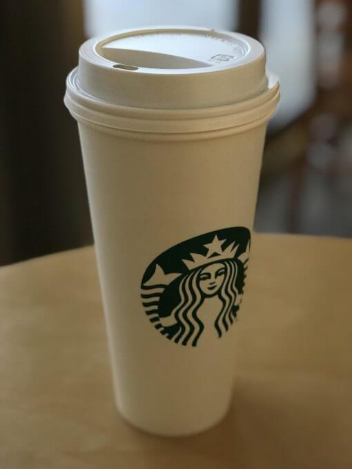 img 2923 - スターバックス(各店)【おかわり】最大サイズでも2杯目108円で飲めるの知ってた?