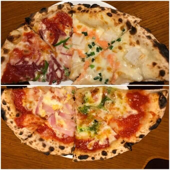 img 2987 - ボストンズカフェ(群馬県太田市)【食べ放題】コスパの良い巡回ピザ店ナポリの食卓のリニューアル店を検証