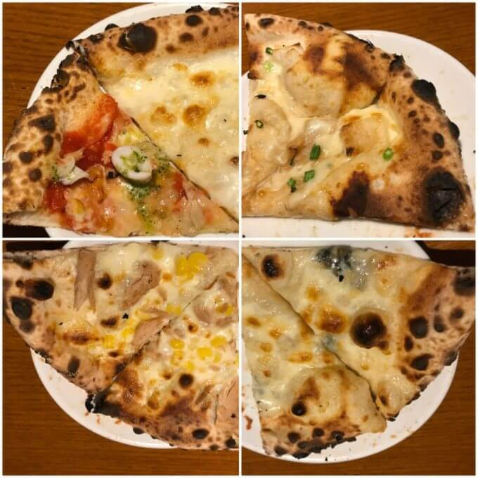 img 2988 - ボストンズカフェ(群馬県太田市)【食べ放題】コスパの良い巡回ピザ店ナポリの食卓のリニューアル店を検証