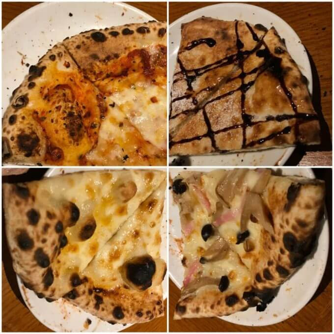 img 2996 - ボストンズカフェ(群馬県太田市)【食べ放題】コスパの良い巡回ピザ店ナポリの食卓のリニューアル店を検証