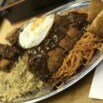 nagasakiekimaetorukoraisu 1 2 150x150 - ちょぼ焼き焼きそば末広(熊本市)【デカ盛り】大食いと言うよりは早食い的要素のチャレンジ