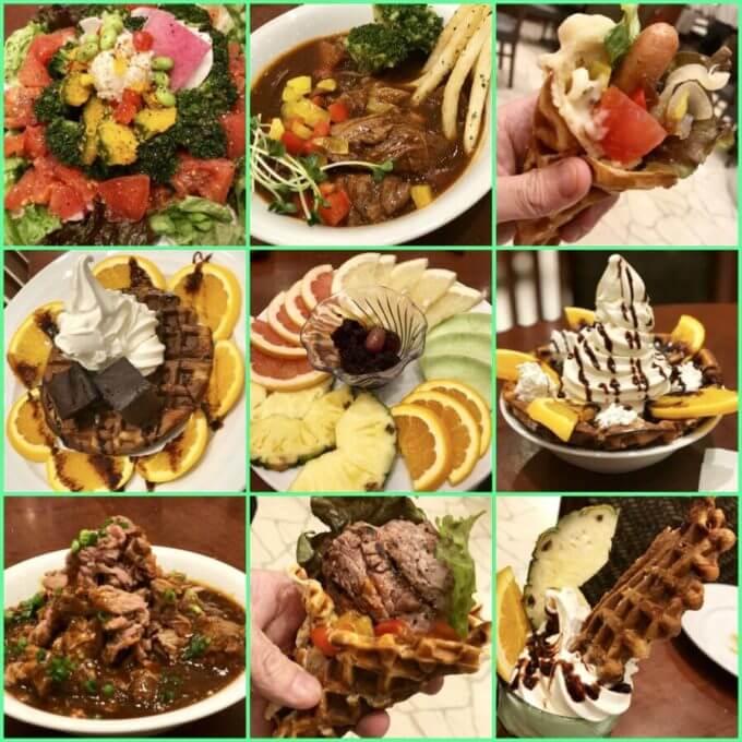 img 5491 - ビーフラッシュ(各店)ステーキでお腹いっぱい【食べ放題】スイーツやビーフシチュー等神ルール充実ビュッフェ