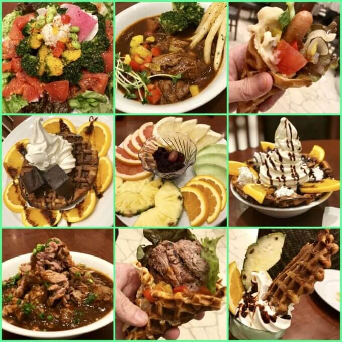 img 5491 - ビーフラッシュ(各店)【食べ放題】ステーキ肉を喰いまくる幸せスイーツやビーフシチュー等充実ビュッフェ