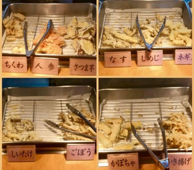 img 6446 1 - 武蔵野うどん竹國東松山店(他各店)【デカ盛り】うどんも天ぷらもごはんも食べ放題【格安】