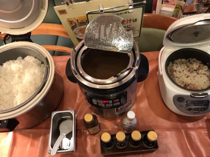 img 6457 - ココス(各店)ファミレスNo.1【食べ放題】朝食バイキングでワッフルタワー大食いアレンジ【セルフデカ盛り】