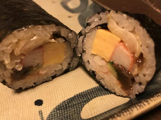 img 6744 - かっぱ寿司&魚べい&がってん寿司【恵方巻】回転寿司チェーン店3件7種食べ比べ最速レポ【大食い】