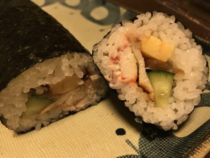 img 6745 1 - かっぱ寿司&魚べい&がってん寿司【恵方巻】回転寿司チェーン店3件7種食べ比べ最速レポ【大食い】