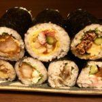 img 6752 1 150x150 - 回転寿司チェーンの恵方巻き選びに11件25本の実食レポまとめ【2019年は東北東】