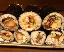 img 6752 1 246x200 - かっぱ寿司&魚べい&がってん寿司【恵方巻】回転寿司チェーン店3件7種食べ比べ最速レポ【大食い】