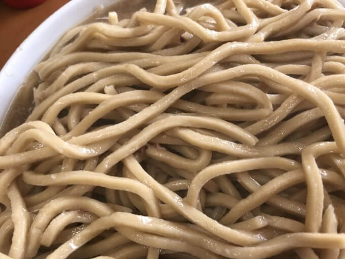 img 7131 - ラーメンジライヤ(熊谷市)【デカ盛り】選べる麺とブタとアブラが斬新な新鋭大繁盛二郎系ラーメン店が絶品【大食い】