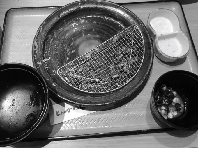 img 7845 - とんかつ日和(埼玉県上尾市)【大食い】からあげ食べ放題時間無制限定食【価格破壊】