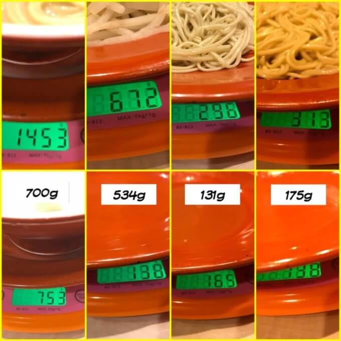 img 6090 - 替玉千里眼(埼玉県志木市)【デカ盛り】4玉分まで無料な格安絶品濃厚豚骨店【大食い】