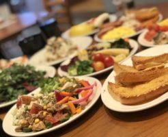 img 7202 2 246x200 - シズラー三鷹店(他各店)【食べ放題】世界一の朝食と名高い最高のモーニングビュッフェ【大食い】