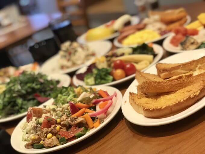 img 7202 2 - シズラー三鷹店(他各店)【食べ放題】世界一の朝食と名高い最高のモーニングビュッフェ【大食い】