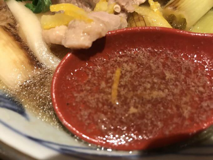 img 7388 - 丸亀製麺(各店)【半額】夜なきうどん鴨ねぎうどんが対象なので大盛り2コ食い【大食い】