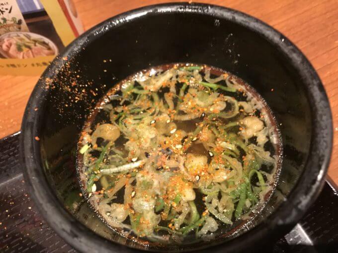 img 7396 - 丸亀製麺(各店)【半額】夜なきうどん鴨ねぎうどんが対象なので大盛り2コ食い【大食い】
