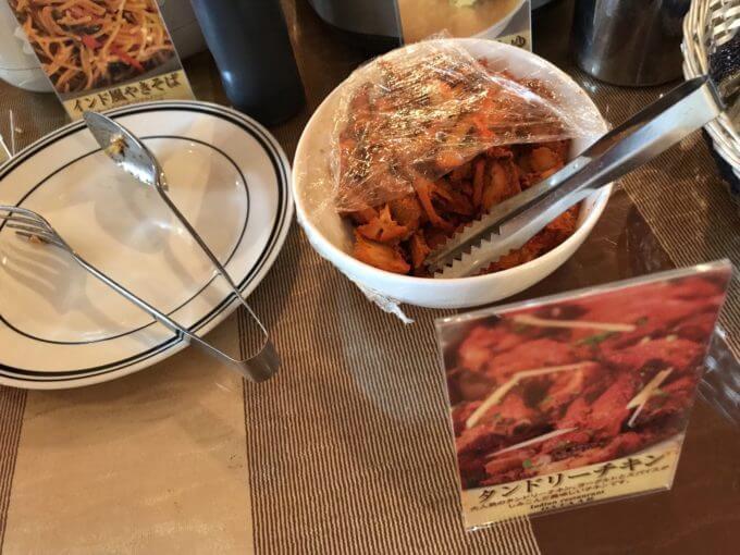 img 8526 - ダタール(さいたま市)【食べ放題】インドカレー朝食バイキング【大食い】アパホテル併設