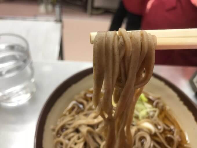 img 8762 1 - そば処桔梗(長野県塩尻市)日本一狭いと言う噂のそば屋は本当に狭かったけど味は絶品