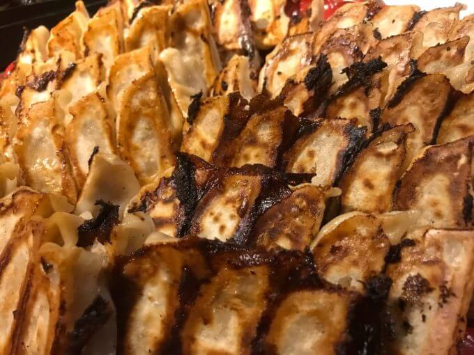 img 8787 1 - 肉餃子専門店THEGYO(名古屋市)【デカ盛り】肉餃子大食いチャレンジ【完食で無料】