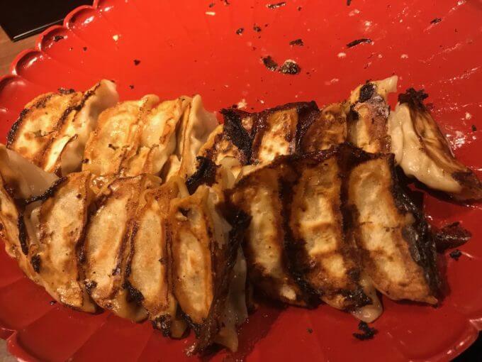 img 8792 - 肉餃子専門店THEGYO(名古屋市)【デカ盛り】肉餃子大食いチャレンジ【完食で無料】