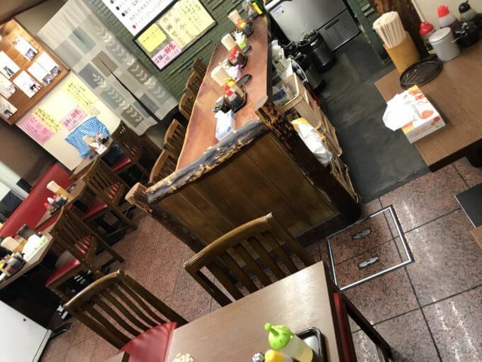 img 9199 - まぐろラーメン大門(川越市)【大食い】大繁盛店の名物まぐろラーメン激辛ラーメン2個食い