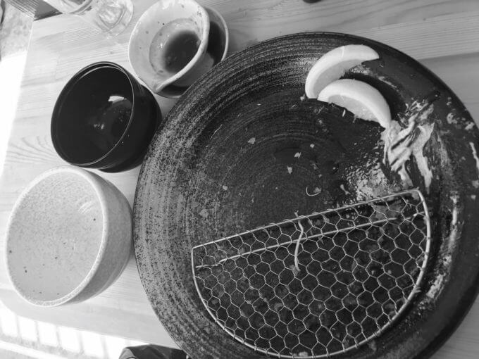 img 0372 - とんかつ神楽(栃木市)【デカ盛り】超巨大で肉肉しい格安で大判なロースとんかつ定食【大食い】