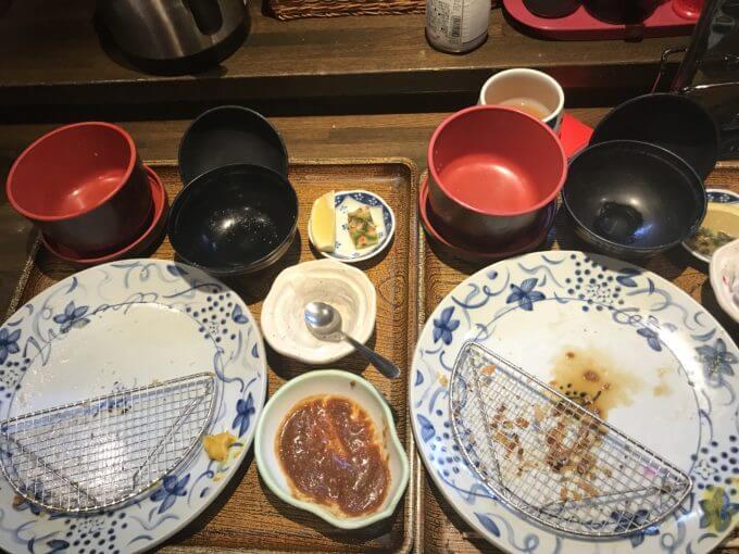 img 0412 - かつ勇(埼玉県上尾市)【大食い】分厚くエロピンクなリブロースと焼きとんかつ2個食い
