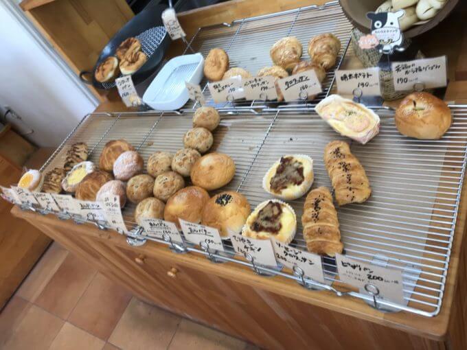 64FB9346 6701 4B23 A84D E7A07C14A42A - ラパン(静岡県浜松市)【デカ盛り】パン一斤にはめ込まれたマトリョーシカサンドが可愛すぎる【インスタ映え】