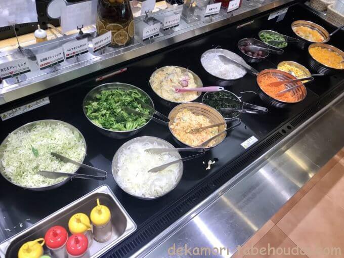 0860C042 0DB9 400F 8138 BAB6C1361C2D - 神戸クックワールドビュッフェ(各店)【食べ放題】100種類以上の世界各国の料理やスイーツに大満足【大食い】