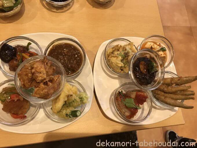 1421FBFD 7520 4BAF 9941 4182E11554D0 - 神戸クックワールドビュッフェ(各店)【食べ放題】100種類以上の世界各国の料理やスイーツに大満足【大食い】