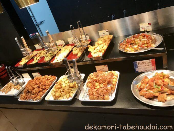 9BCB2C53 48C7 431E BD71 D4E1BDC57357 - 神戸クックワールドビュッフェ(各店)【食べ放題】100種類以上の世界各国の料理やスイーツに大満足【大食い】