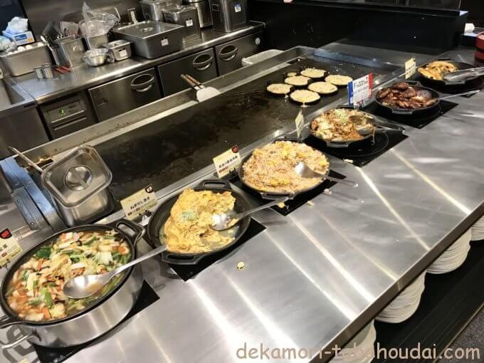 CEB312A4 AB1C 41AF A6AD 0B027ECE1456 - 神戸クックワールドビュッフェ(各店)【食べ放題】100種類以上の世界各国の料理やスイーツに大満足【大食い】