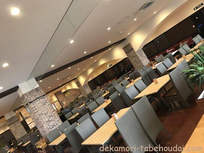CF5A94DB 7E74 4ADC 9745 BC2F4B493E56 - 神戸クックワールドビュッフェ(各店)【食べ放題】100種類以上の世界各国の料理やスイーツに大満足【大食い】