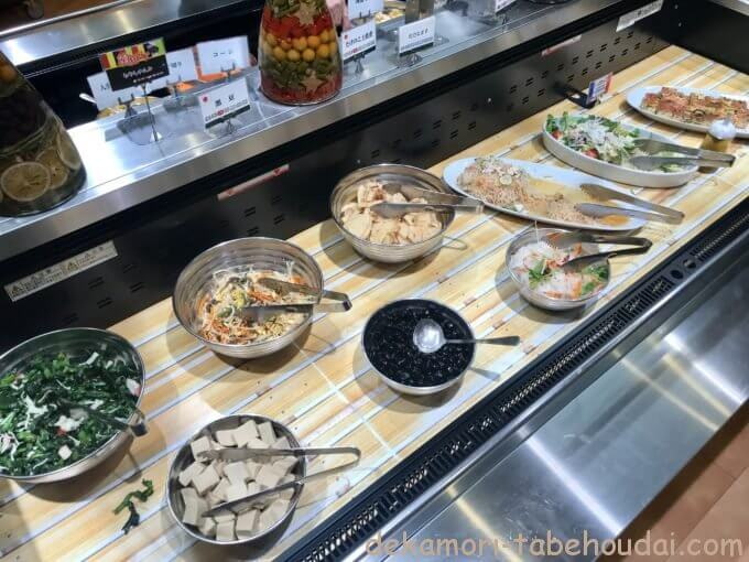 E8948B3C D23C 4D79 B649 BB6864337CCA - 神戸クックワールドビュッフェ(各店)【食べ放題】100種類以上の世界各国の料理やスイーツに大満足【大食い】