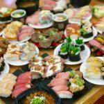 F54EDE13 2BE5 48BF AE44 2D6CF3F4263B 150x150 - かっぱ寿司新座店(他各店)【土日も開催】遅い時間でも週末も毎日食べ放題を開催している日本唯一の店舗があった