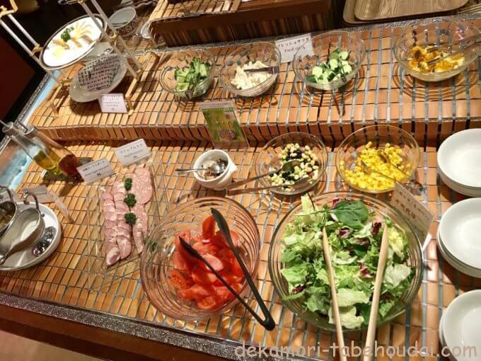 2FFEC931 6F30 47F0 8AEB 88568FF41F0E - サーフ&ターフ(熊谷市)【食べ放題】スイーツも充実ホテル内の豪華ビュッフェ【大食い】