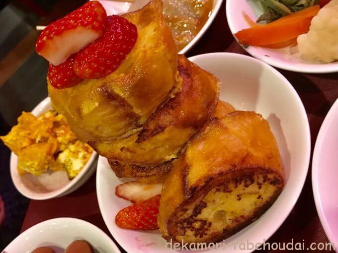 8AA7CAA0 16FB 4E4F 94B8 B228013D5D57 - サーフ&ターフ(熊谷市)【食べ放題】スイーツも充実ホテル内の豪華ビュッフェ【大食い】
